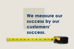 Measure Customer Success